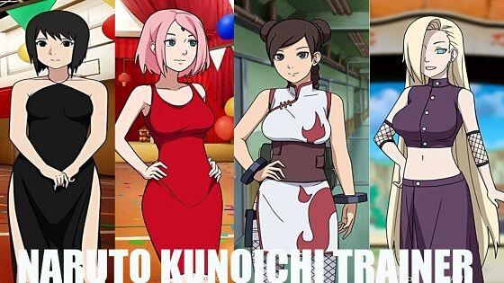 Kunoichi Trainer Mod Apk Download 1 015f3