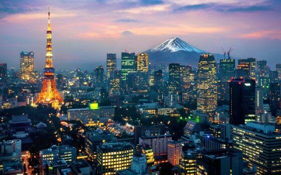 Tokyo E31b6