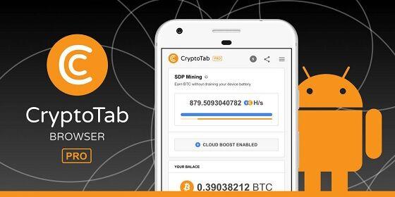 CryptoTab Browser 1 03fc7