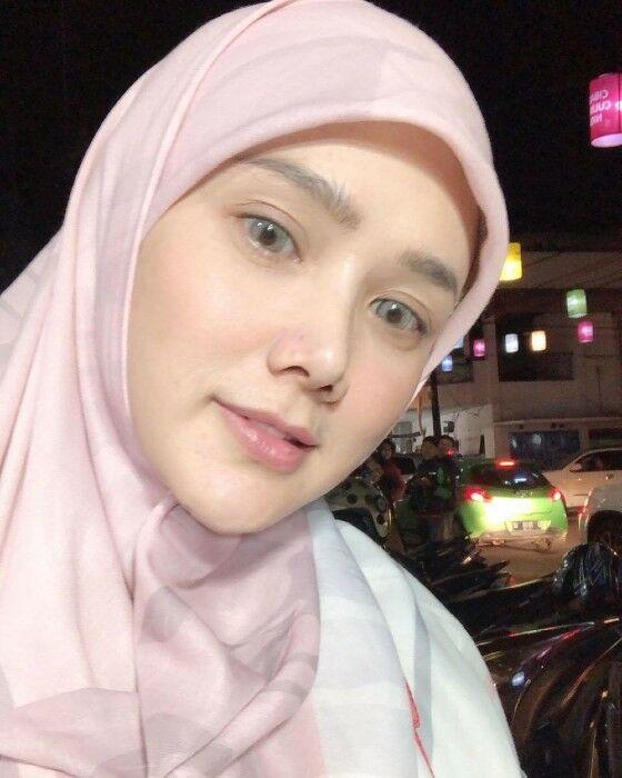 Mulan Jameela Acf24
