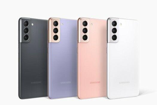 Samsung Galaxy S21 Df460