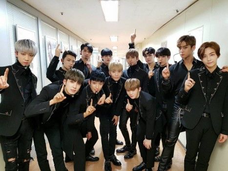 Nama Nama K Pop Korea 96a89