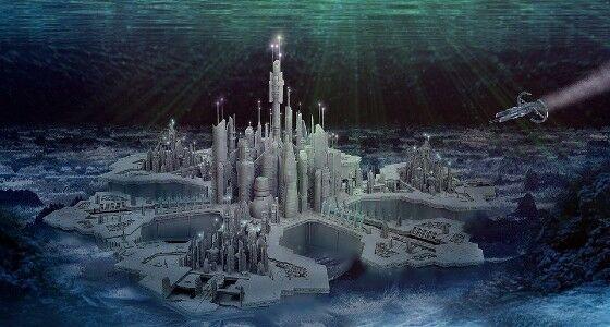 Atlantis B8d11