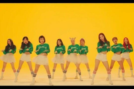 Musik Lagu Korea Terlarang Custom A2351