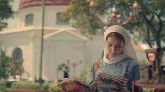 Artis Perankan Karakter Beda Agama Di Film Custom 8ac01