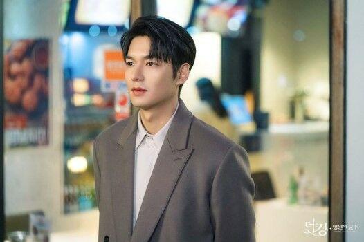 Aktor Korea Terganteng 66582