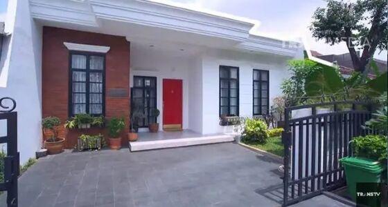 Memasuki Rumah Cassa Rianti 69f7a
