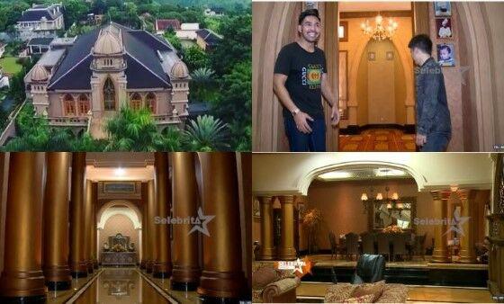 Rumah Alshad Ahmad D524f