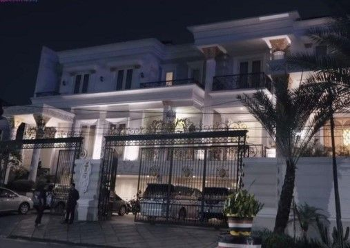 Rumah Hm Fitno E43d9