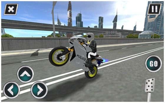 Tentang Traffic Rider Mod Apk 7750a