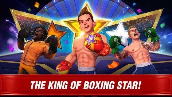 Boxing Star Mod Apk B5a2a