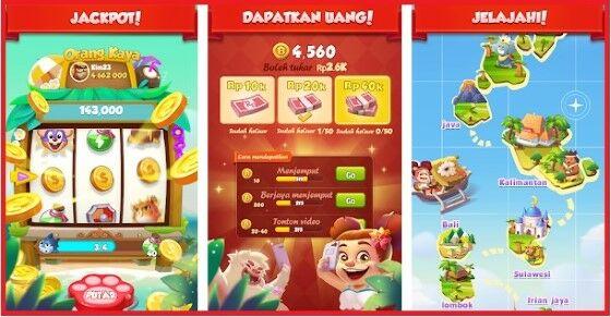 Game Penghasil Uang Ke Dana D9388