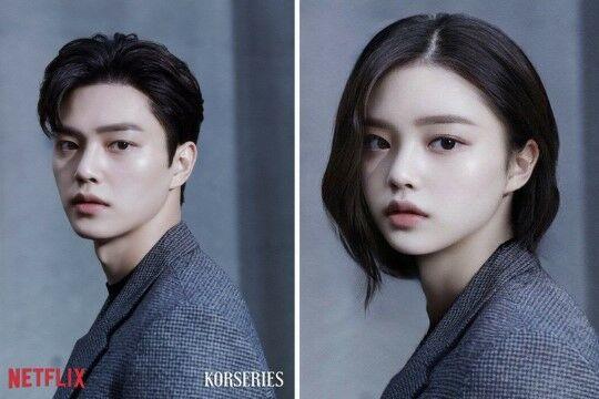 Penampilan Aktor Korea Kalau Jadi Wanita Custom 38c1b