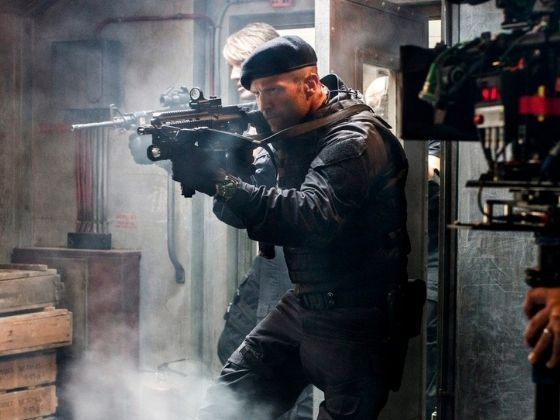 Sinopsis 2 The Expendables 3 2a6d3