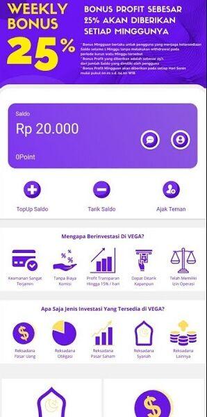 Aplikasi Vega 3 E0d31