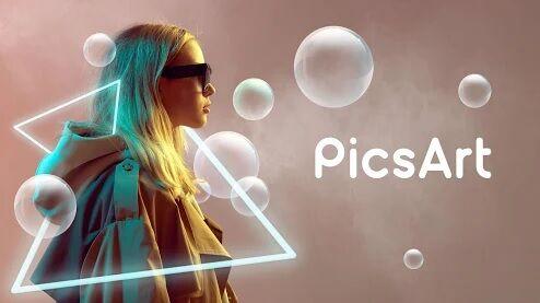 PicsArt Pro MOD APK 2021 3 Effae