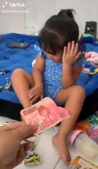 Anak Kecil Takut Uang 145eb