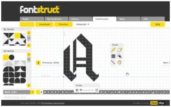 Website Download Font Keren Fontstruck Fe3cd