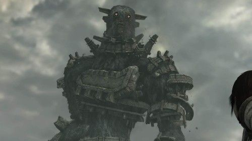 Shadow Of The Colossus 38359