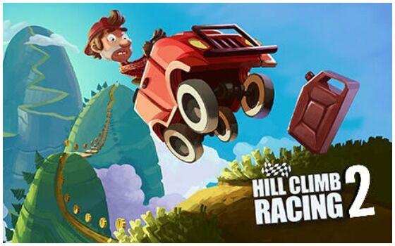 Download Hill Climb Racing 2 MOD APK Unlocked All B0518