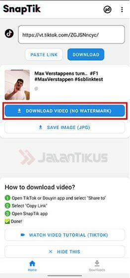 Bagaimana Cara Mendownload Video Tiktok Menjadi Mp3 Custom 423b9