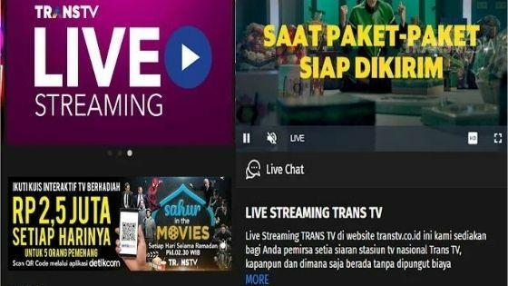 Trans TV Life A39a8