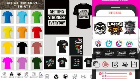 T Shirt Design Custom T Shirts Fusion Developers Bb214