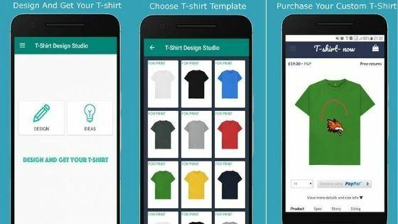 T Shirt Design Studio Ad5f6