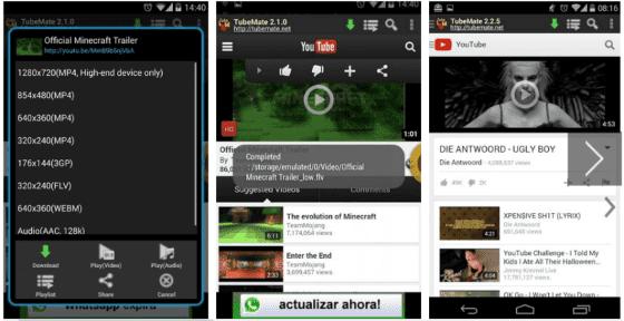 Tubemate Youtube Downloader Ae36c