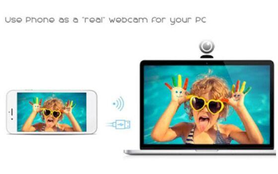 Cara Menghubungkan Kamera HP Ke Laptop Ivcam 0af5d