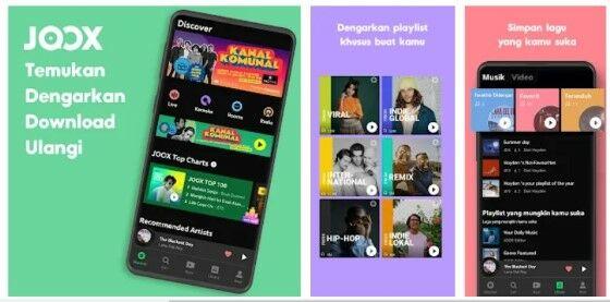 Aplikasi Download Musik Custom 85255