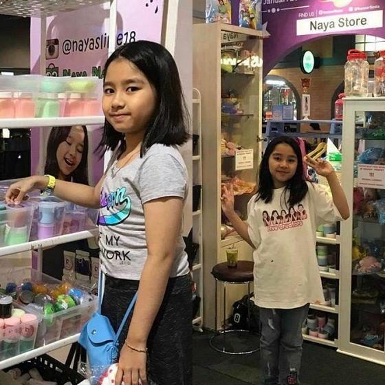 Usaha Slime Sukses Gadis 14 Tahun 7a305 566dd