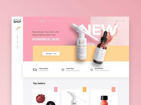 Merek Online Shop Kosmetik 54531