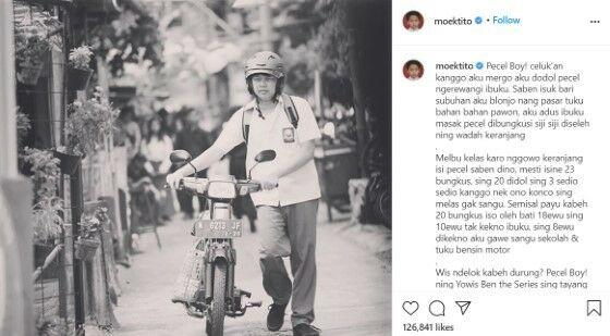 Caption IG Bahasa Jawa Kocak Bikin Ngakak C707c
