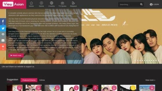 Situs Nonton Drama Korea Online 10c88