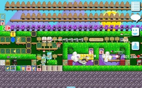 Growtopia Mod Apk 940dd