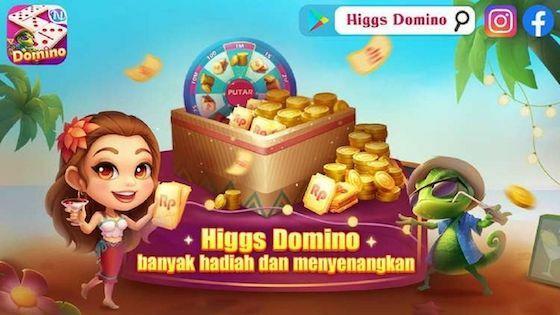 Cara Kirim Chip Higgs Domino Di Android Fa28f