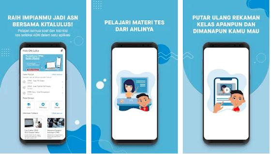 Download Aplikasi Cpns 2021 16306