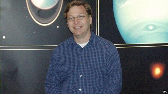 Mike Brown Pembunuh Planet Pluto Af133