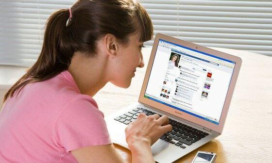 Nama Facebook Keren Untuk Wanita 85182