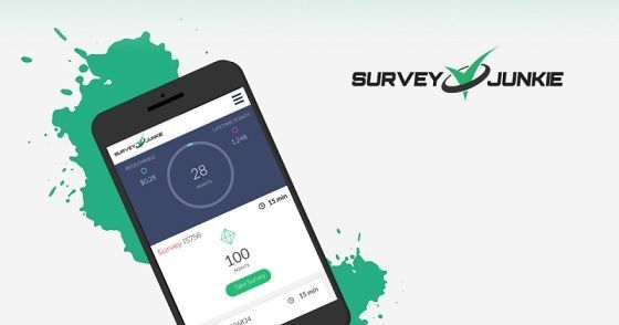 Aplikasi Survey Penghasil Uang 2021 Ecf77