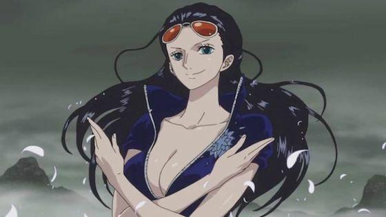 Karakter Anime Tercantik Waifu Sejuta Umat 2020 99931