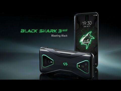 Hp 5g Di Indonesia Black Shark 3 37f59
