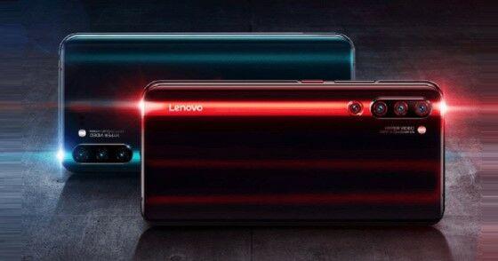 Hp 5g Murah 2 Jutaan 2021 Lenovo Z6 Pro 5G C63cb