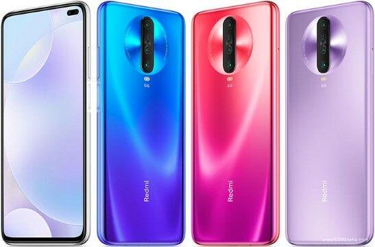 Hp 5g Terbaru Di Indonesia Xiaomi Redmi K30 5G 854dd