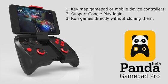 Panda Gamepad Pro 1 B67a6