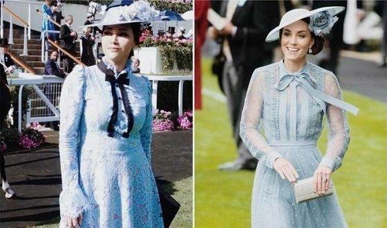 Kate Middleton Dan Maia Estianty Tribun 05fe0 7c256