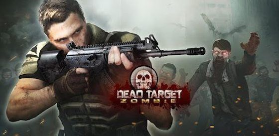 Dead Target 2017 6dd6c