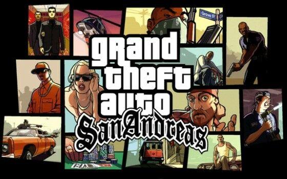 Gta San Andreas Mod Apk 3a641
