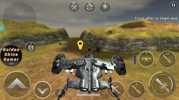 Gunship Battle Mod Apk 100 Working 88350